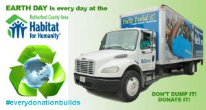 Restore Habitat For Humanity