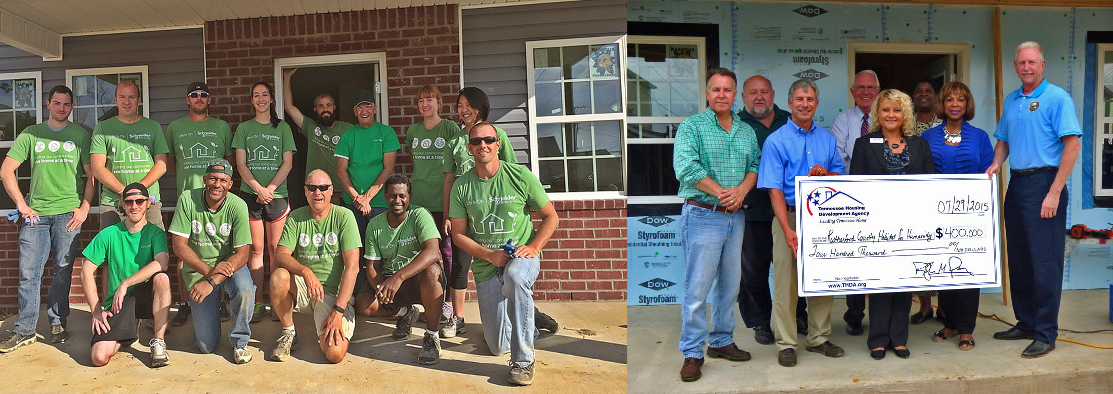 Sponsor a home habitat for humanity malvernweather Images